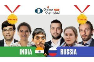 joint winners of FIDE