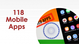 118 Mobile Apps