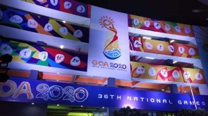 36th National Games