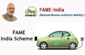 FAME Scheme