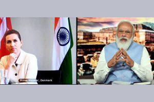 India-Denmark
