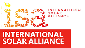 International Solar Alliance Coalition