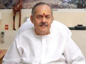 PR Krishnakumar