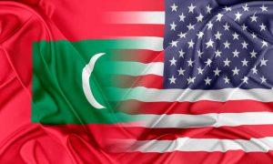 US-Maldives