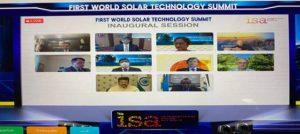World Solar Technology Summit