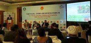 India, Vietnam Business Forum
