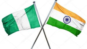 India Nigeria