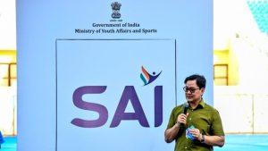 Sports Authority of India(SAI)