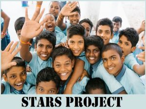 STARS project