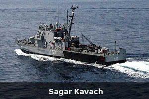 Sagar Kavach