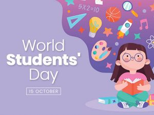 World Students' Day