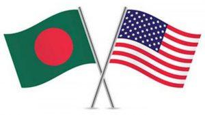 Bangladesh and USA