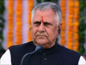 Bhanwarlal Meghwal