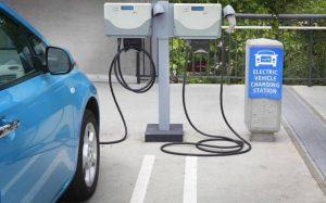 Go Electric Campaign(Electric Car)