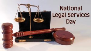 National Legal Services Day