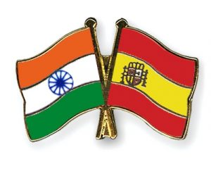 india and spain